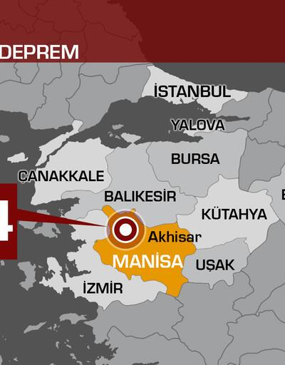 Akhisar Belediye Başkanı'ndan deprem açıklaması