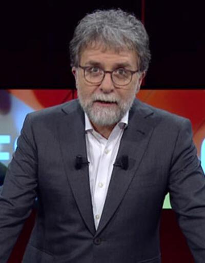 Canlı yayında tansiyon yükseldi! Ahmet Hakan CHP'li eski vekili yayından aldı