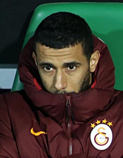 Galatasaray'da Belhanda için son karar verildi