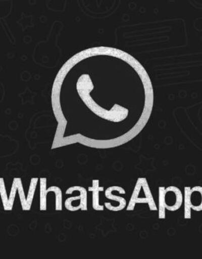 Karanlık tema WhatsApp'ta nasıl görünüyor?