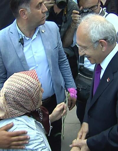 Kılıçdaroğlu'ndan 24 ile ziyaret