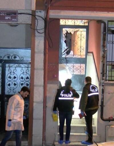 Beyoğlu'nda patlayıcılı saldırı