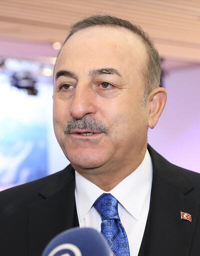 Son dakika... Dışişleri Bakanı Çavuşoğlu'ndan S-400 açıklaması