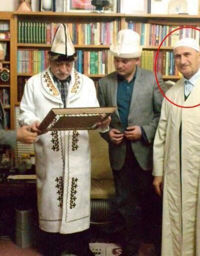 """FETÖ'nün sözde """"kadim abisi"""" Yusuf Bekmezci tutuklandı"""