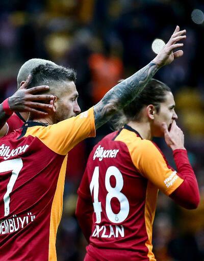 Türkiye Kupası'nda çeyrek finale kalan takımlar
