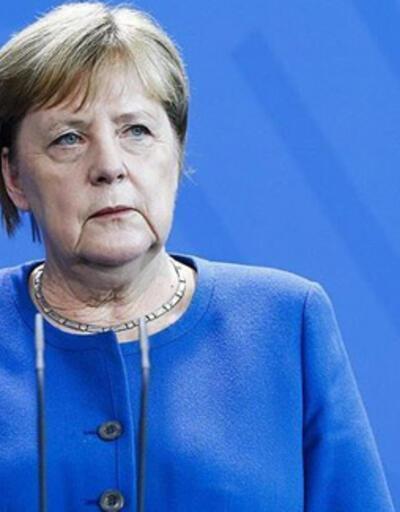 Almanya Başbakanı Merkel, İstanbul'a geldi