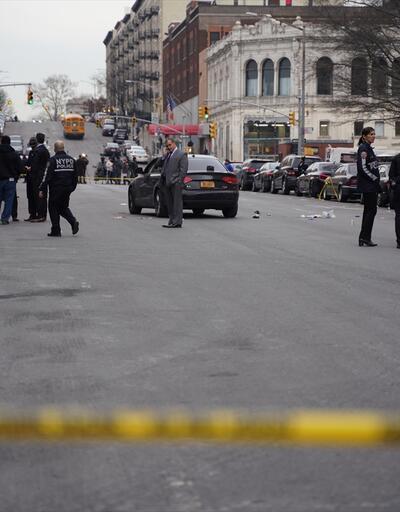 ABD'de silahlı saldırı! 1 ölü, 2 yaralı
