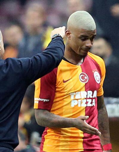 Mario Lemina Galatasaray'da kalmak istiyor