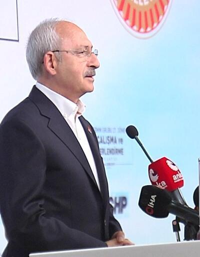 Ankara'da Kılıçdaroğlu'nun işareti bekleniyor!