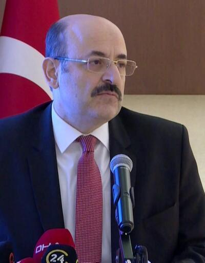 """YÖK Başkanı'ndan """"Kalkınma Odaklı Üniversiteler Projesi"""" açıklaması"""