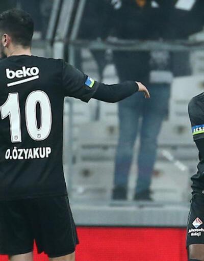 Caner Erkin ve Elneny'den kavga açıklaması