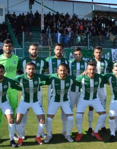 Serik'e 3 maç seyircisiz oynama cezası