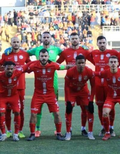 Antalyaspor'un kupada rakibi Sivasspor