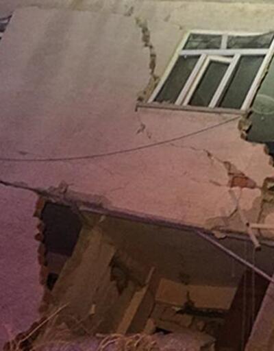 Deprem sonrası Meteoroloji'den uyarı