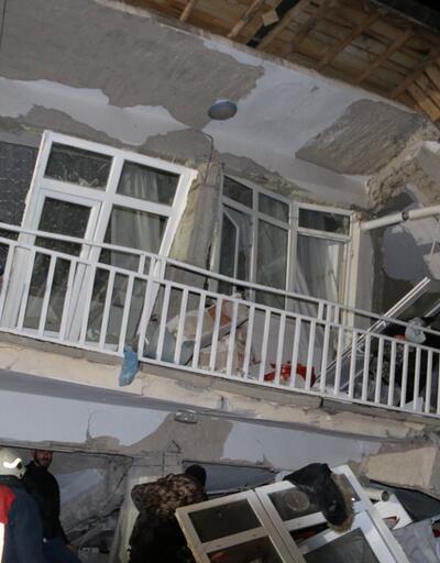 Elazığ depremi Ortadoğu'yu salladı: Irak, Suriye, İran