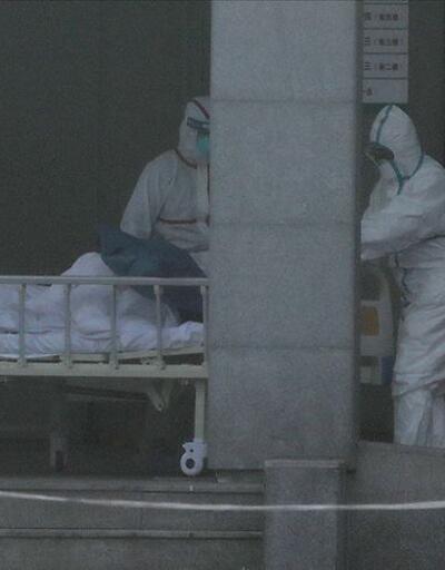 Çin'de yeni koronavirüs salgını: 41 ölü