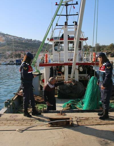 İzmir'de aranan 55 kişi gözaltına alındı