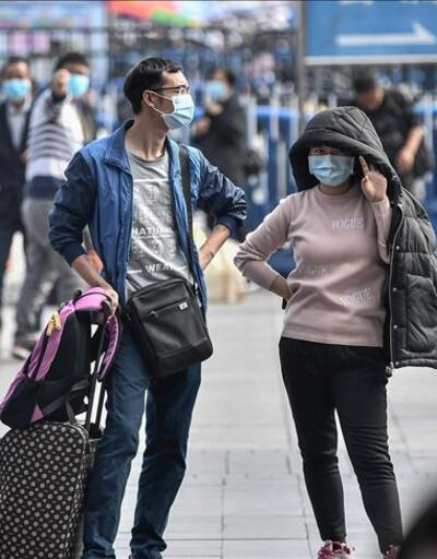 Koronavirüsü Avrupa'ya sıçradı