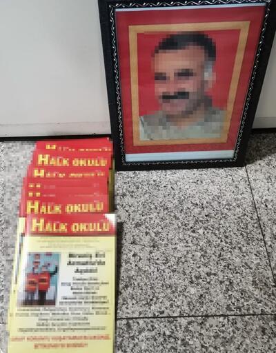 İstanbul'da DHKP-C operasyonu; 3 gözaltı