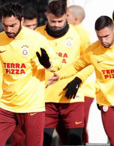 Galatasaray'ın Konyaspor kadrosu belli oldu