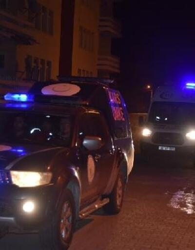 Kars UMKE ve 112 ekipleri deprem bölgesinden döndü