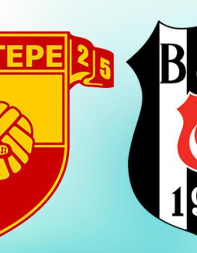 Göztepe Beşiktaş maçı saat kaçta, hangi kanalda? Göztepe BJK maçı ne zaman?