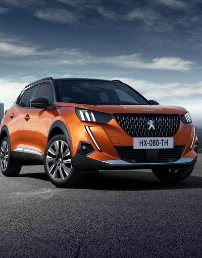 Peugeot 2008'de fiyat açıklandı, gemide araç kalmadı