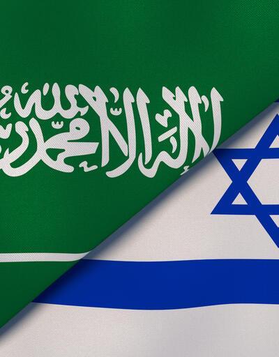 İsrail'den Suudi Arabistan'a seyahat izni