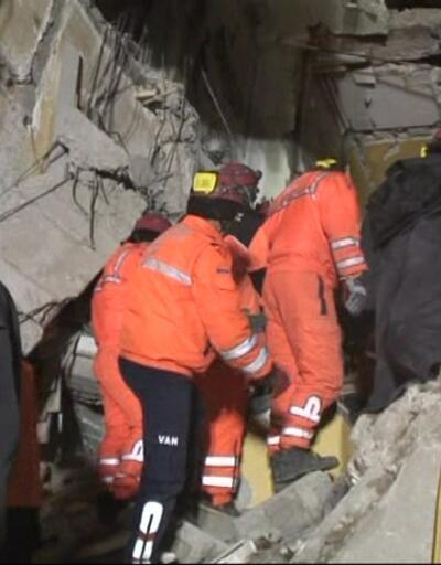 Doğu Anadolu'nun deprem tarihi
