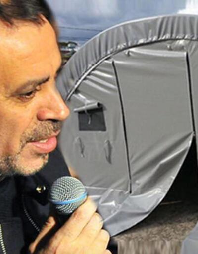 Haluk Levent: En az 500 kişi faydalanabilecek!