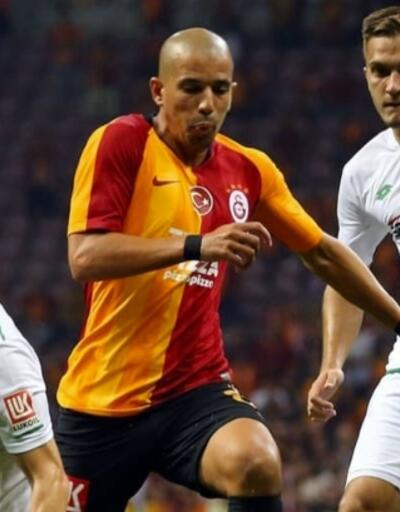 Konyaspor Galatasaray CANLI YAYIN
