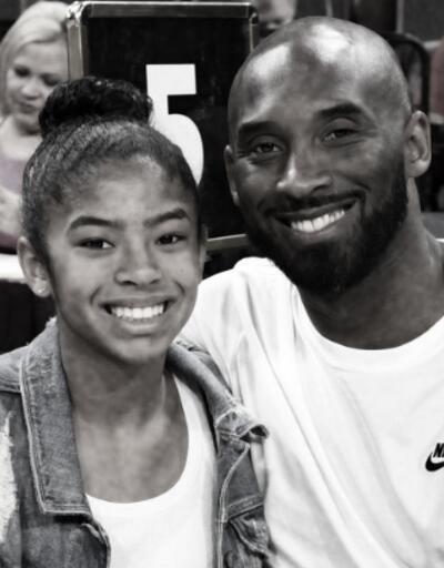 Kobe Bryant'ın kızı da kazada hayatını kaybetti