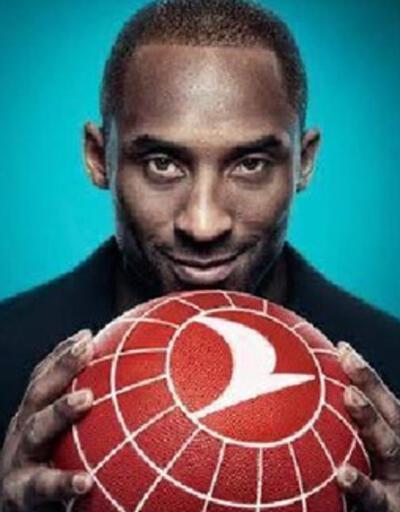 THY'den Kobe Bryant açıklaması: Bizlere kattıklarını asla unutmayacağız