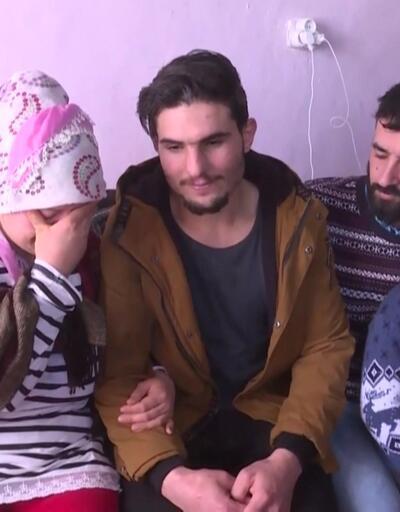 Mahmud elleriyle kazıdı, depremzedeleri kurtardı