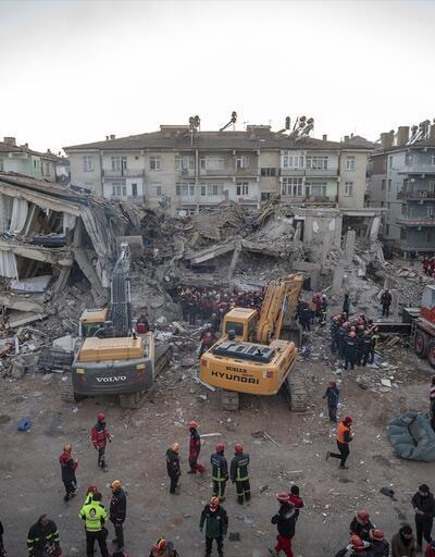 Elazığ depremi sonrası acı bilanço netleşti! Elazığ depremi ölü ve yaralı sayısı
