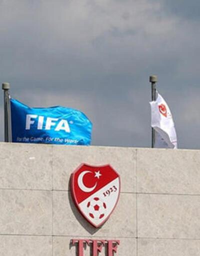 TFF'den Yeni Malatyaspor-Trabzonspor açıklaması