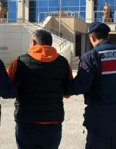 8 ayrı suçtan aranırken sahilde yakalandı