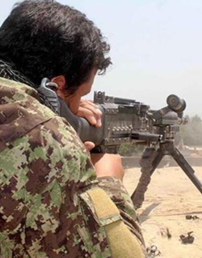 Taliban Sözcüsü, ABD ordusuna ait bir uçağı düşürdüklerini iddia etti.