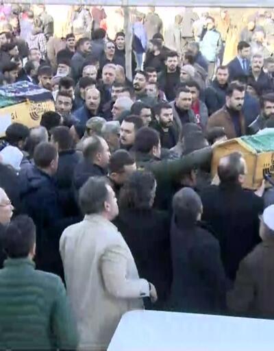 Elazığ'da 6 kişi toprağa verildi