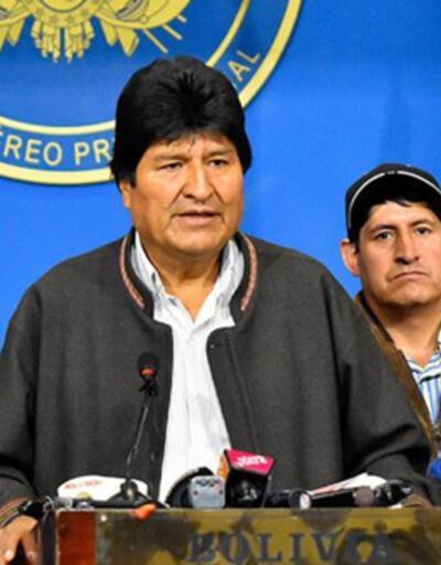 """Morales'in adayı belli oldu! """"Seçimlere katılacağız çünkü..."""""""