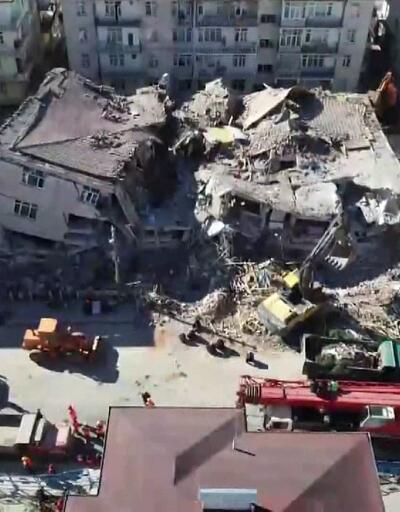 Deprem değil ihmal öldürdü