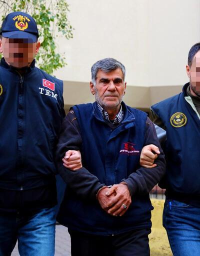 Örgüte istihbarat sağladığı öne sürülen Suriyeli, Adana'da yakalandı