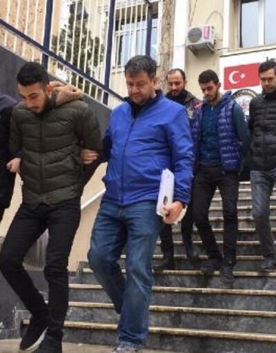 Başakşehir'de darp edilen Azeri 20 gün sonra öldü