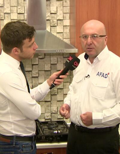 AFAD: Deprem anındaki en büyük hatamız...