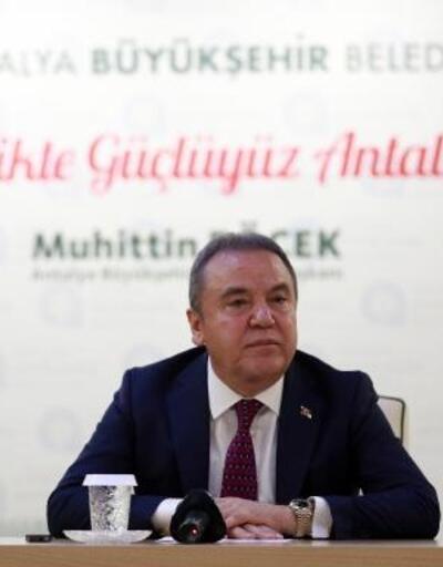 Antalya'ya özgü İmar Yönetmeliği