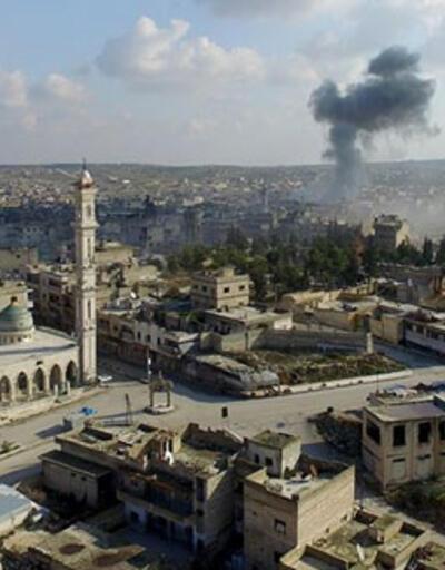 Esad rejim güçleri, İdlib'in en büyük ilçesini ele geçirdi