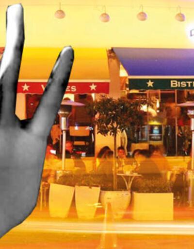 İstanbul'un ünlü mekanı tecavüz skandalıyla çalkalanıyor