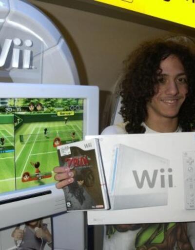 Nintendo Wii efsane olma yolunda son adımını attı