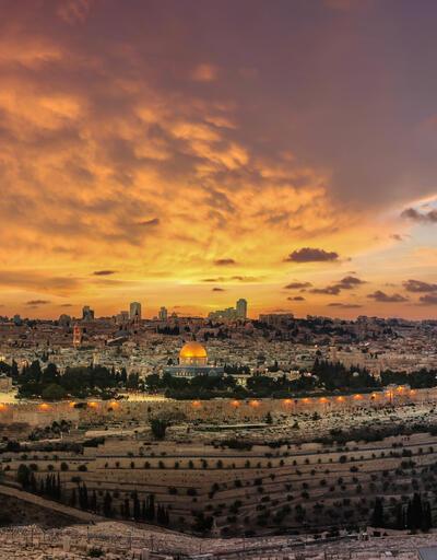 Trump konuştu gözler oraya çevrildi: Kudüs neden önemli ve tartışmalı bir şehir?