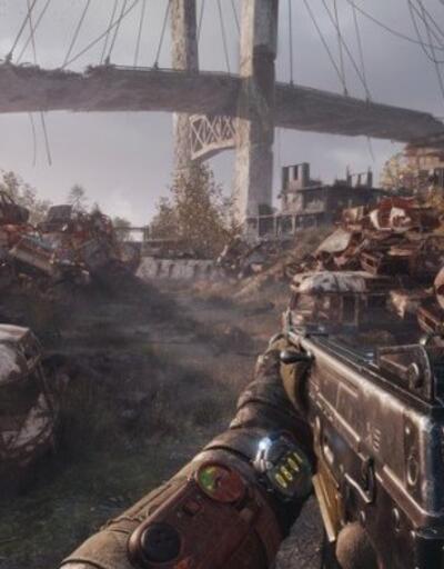 Metro Exodus Sam's Story DLC için tarih verildi